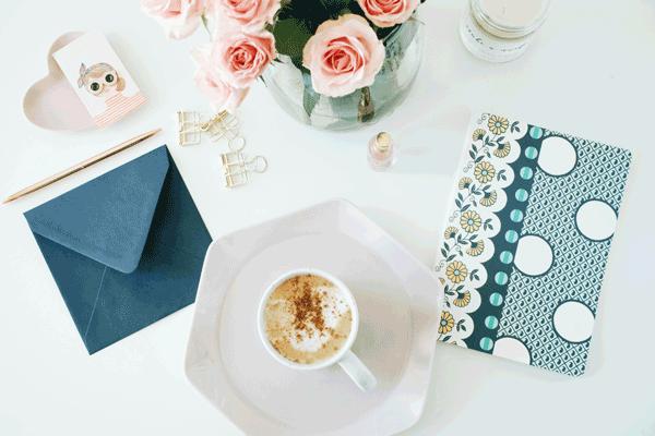 mejor desayunar con flores